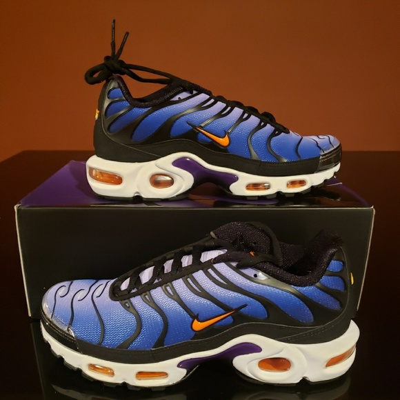 quality design 54797 a3efa Air Max Plus OG NWT